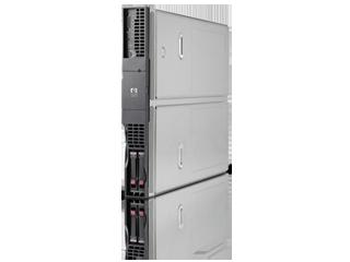 HPE Integrity BL860c i2 Server Blade Left facing