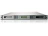 HPE BL536B StoreEver 1/8 G2 LTO-5 Ultrium 3000 SAS Tape Autoloader