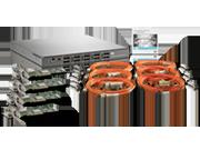 HPE 8/20q Fibre Channel Switch