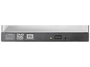 HPE 12.7mm Slim SATA DVD-RW JackBlack Optical Drive