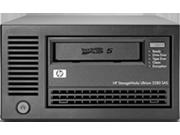 HPE StoreEver LTO-5 Ultrium 3280 SAS External Tape Drive
