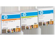 HPE SDLT-Kassetten