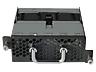 HP JC683A 58x0AF elölről (port oldal) hátulra (tápcsatlakozó oldal) szellőző ventilátortálca
