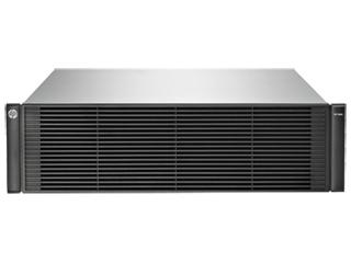 HPE R5000 Unterbrechungsfreie Hochspannungs-Stromversorgung nach IEC309-32A, 3U (International) Center facing