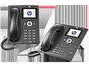HPE 4110 IP Phone Series