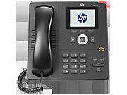 HPE 4120 IP Phone Series