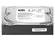 HDD HPE 1 TB SATA 6 G Midline 7200 rpm LFF (3,5 pulg) RW, garantía de 1 año