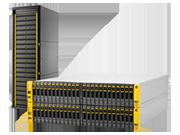 Almacenamiento HPE 3PAR StoreServ 7000