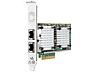 HP 656596-B21 Ethernet 10Gb 2-port 530T Adapter