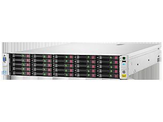 Almacenamiento SAS FC HPE StoreVirtual 4730 de 900GB Left facing