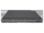 HP 5900AF-48G-4XG-2QSFP+ Switch
