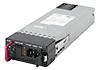 HP JG545A X362 1110W 115-240VAC to 56VDC PoE Power Supply