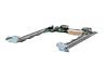 HP JG415A MSR 0.5U HMIM adaptermodul