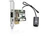 HP 698532-B21 Smart Array P431/4GB FBWC 12Gb 2-ports Ext SAS Controller