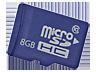 HP 726116-B21 8GB microSD Enterprise Mainstream Flash Media Kit