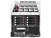 Servidor HP ProLiant SL270s Gen8 SE
