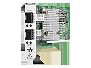 HPE StoreFabric CN1100R 이중 포트 컨버지드 네트워크 어댑터