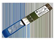 HPE X140 40G QSFP+ LC LR4 SM 10km 1310nm Transceiver