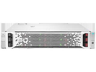 Paquete de 50 TB HPE D3700 que consta de 25 unidades de disco duro SAS de 2 TB, 12G, 7200rpm, SFF (2,5pulg.), portadora inteligente de línea intermedia Center facing