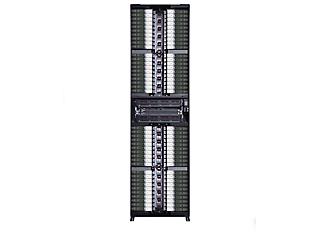 HPE Apollo f8000 Rack Center facing