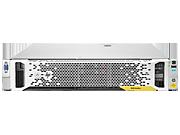 Controlador de archivos HPE 3PAR StoreServ