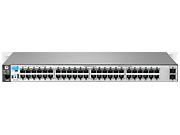 Aruba 2530 48G 2SFP+ Switch