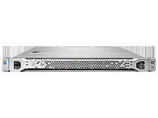 HPE ProLiant DL160 Gen9 Server Center facing