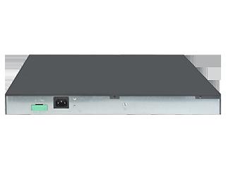 Conmutador HPE OfficeConnect 1920 48G PoE+ (370 W) Rear facing
