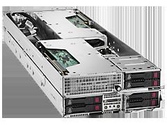 HPE ProLiant XL250a Gen9 Server