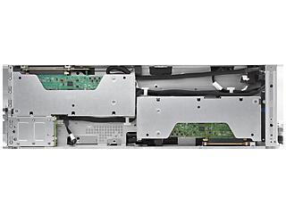 Serveur HPE ProLiant XL250a Gen9 Detail view