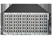 Conmutador HPE FlexFabric Serie 7900