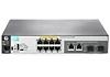 HPE JL070A Aruba 2530 8 PoE+ Internal PS Switch