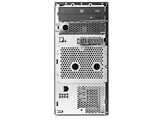 HPE ProLiant ML10 v2 Server Detail view