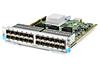 HP J9988A Aruba 24-port 1GbE SFP MACsec v3 zl2 Module