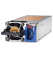 HP 720482-B21 800W Flex Slot Titanium Hot Plug Power Supply Kit