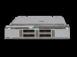 HPE 5930 8-port QSFP+ Module