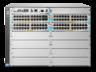 HP JL001A Aruba 5412R 92GT PoE+ and 4-port SFP+ (No PSU) v3 zl2 Switch