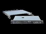 Модуль коммутирующей фабрики SFM5-7 и модуль управляющего процессора CPM5 сервисного маршрутизатора Alcatel-Lucent 7750, комплект