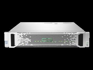 HPE ProLiant DL560 Gen9 Server Center facing