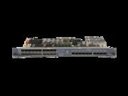 8 экземпляров VPRN на модуль IMM для маршрутизаторов Alcatel-Lucent 7x50, 10 разъемов 10GbE SFP+ и 20 разъемов GbE SFP, эл. лицензия, комплект