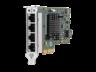 HP 811546-B21 Ethernet 1Gb 4-port 366T Adapter