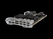 Module HPE FlexFabric 7900 2 ports 100 GbE CXP/6 ports 40 GbE QSFP+/4 ports 10GbE SFP+ FX