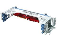 HPE DL385 Gen10 Plus 主要/辅助扩展卡盒(无固定夹)