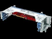 HPE DL160 Gen10 CPU1 x16/x8 PCIe Riser Kit