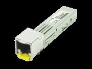Трансивер для маршрутизаторов Alcatel-Lucent 7x50, 1 разъем 10/100/1000BASE-TX, SFP, RJ45