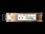 Одномодовый трансивер для маршрутизаторов Alcatel-Lucent 7x50, 1 разъем 10GBASE-LR, SFP+, коннектор LC, 10 км