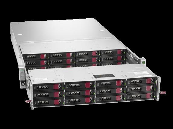 HPE Apollo 4200 Gen9 Server with Qumulo File Fabric