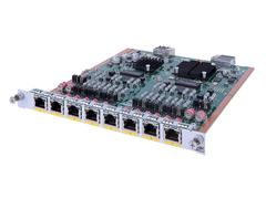 HPE FlexNetwork MSR 8 端口 E1/CE1/T1/CT1/PRI HMIM 模块