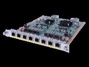 Module HMIM 8ports E1 / CE1 / T1 / CT1 HPE FlexNetwork / PRI MSR