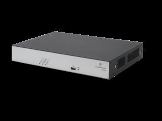 Router HPE FlexNetwork MSR935 Left facing